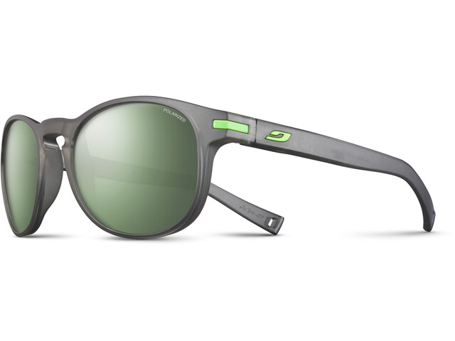 Julbo Valparaiso Spectron 3 Sunglasses Men, czarny/zielony